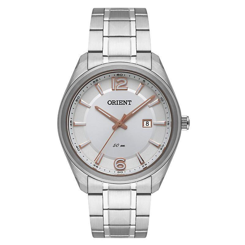Relógio Orient Masculino MBSS1342 S2SX