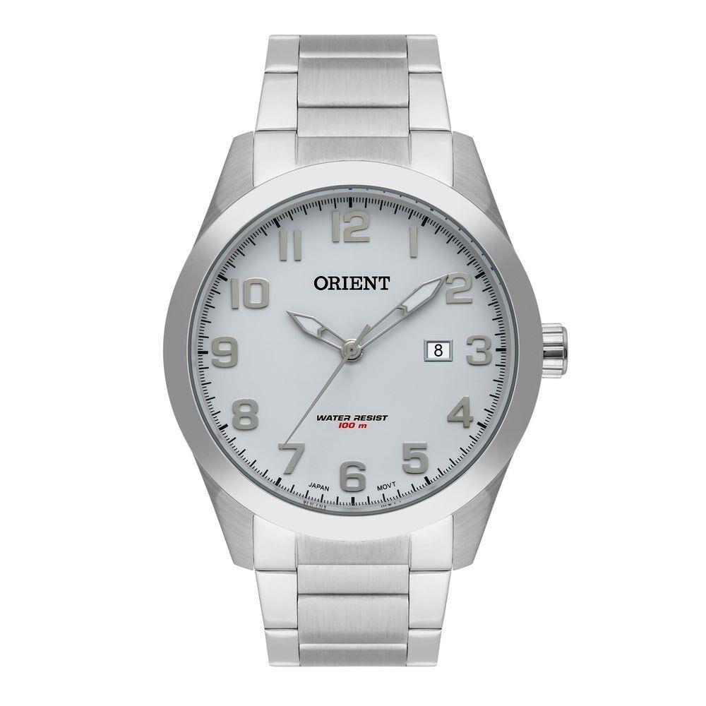 Relógio Orient Masculino Mbss1360 B2sx