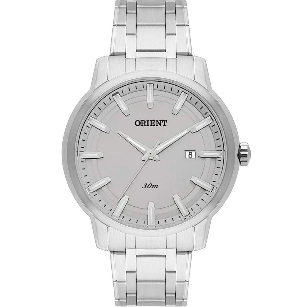 Relógio Orient Masculino Mbss1363 S1sx
