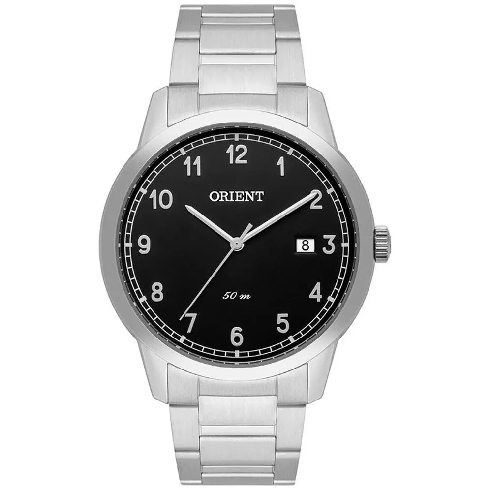 Relógio Orient Masculino Mbss1365 P2sx