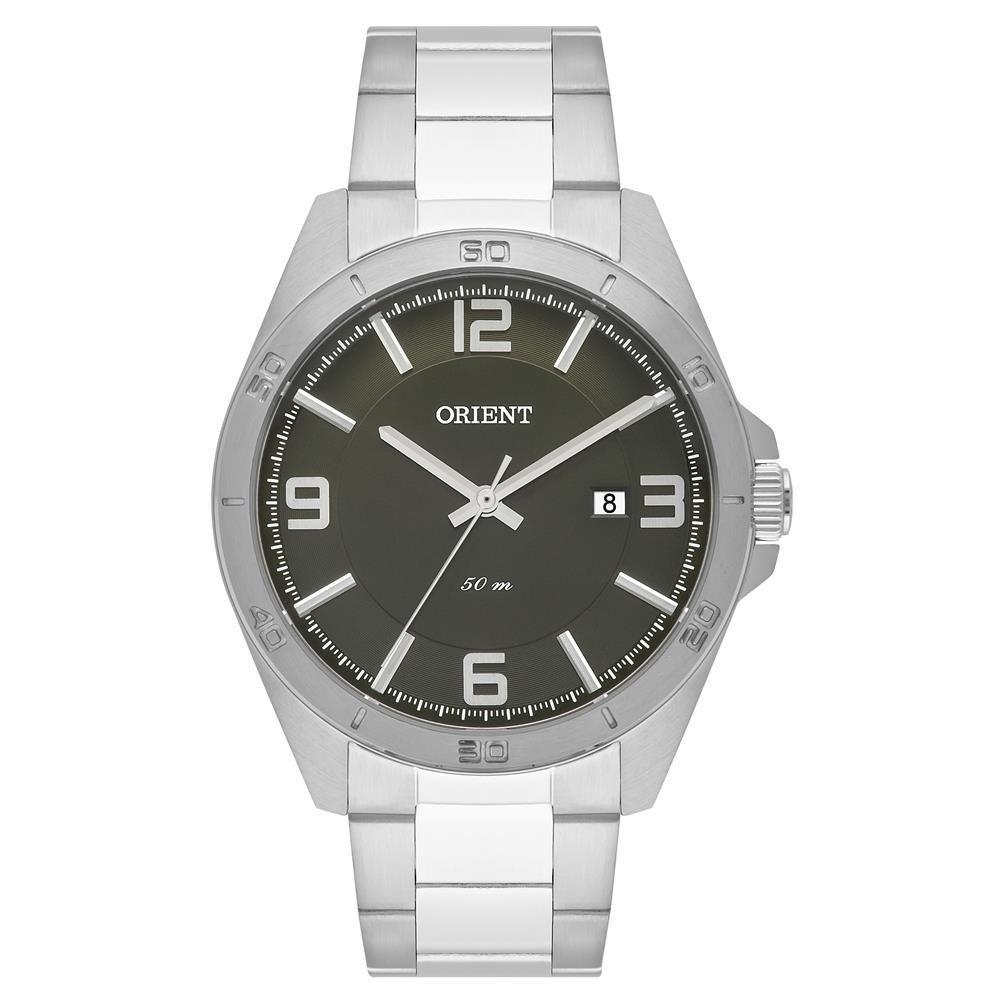 Relógio Orient Masculino Mbss1377 E2sx
