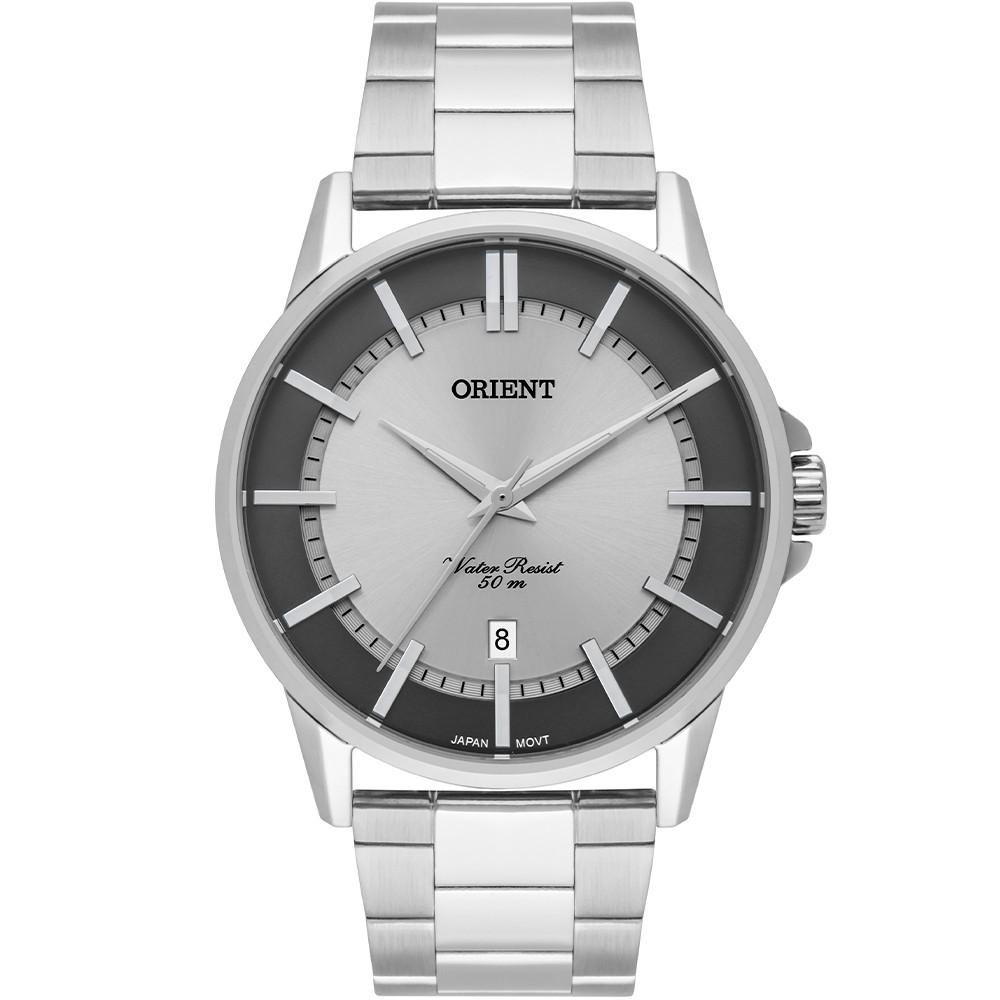 Relógio Orient Masculino MBSS1388 SGSX