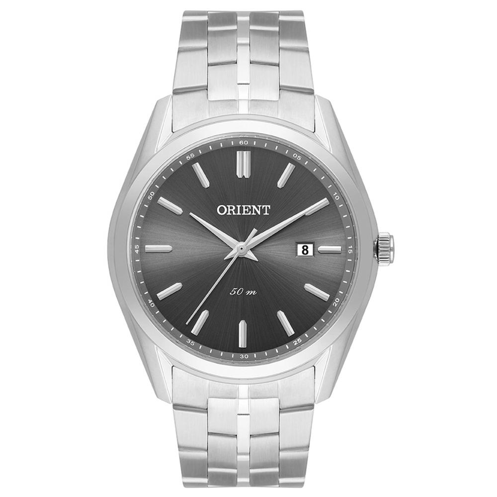 Relógio Orient Masculino MBSS1393 G1SX
