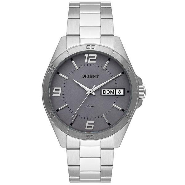 Relógio Orient Masculino MBSS2026 G2SX
