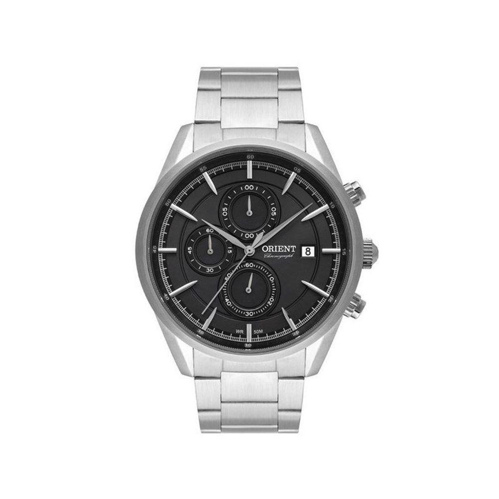 Relógio Orient Masculino Mbssc198-g1sx