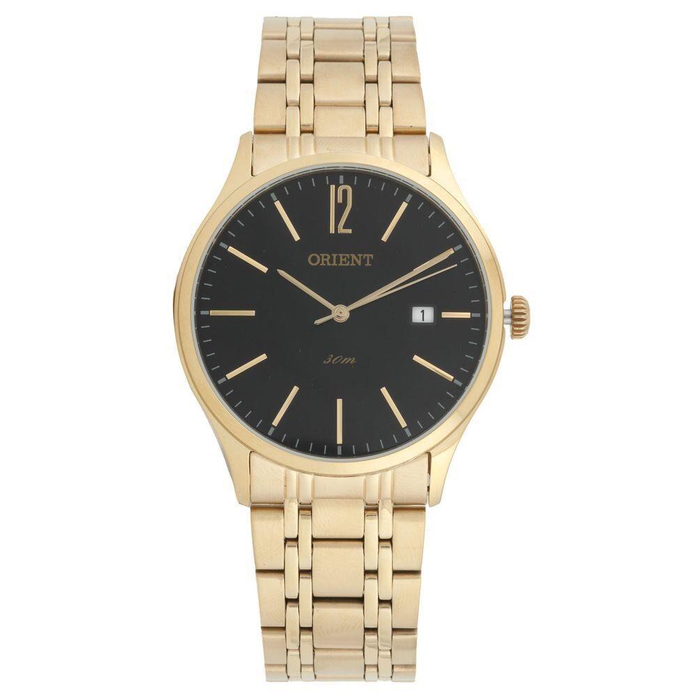 Relógio Orient Masculino MGSS1138 P2KX
