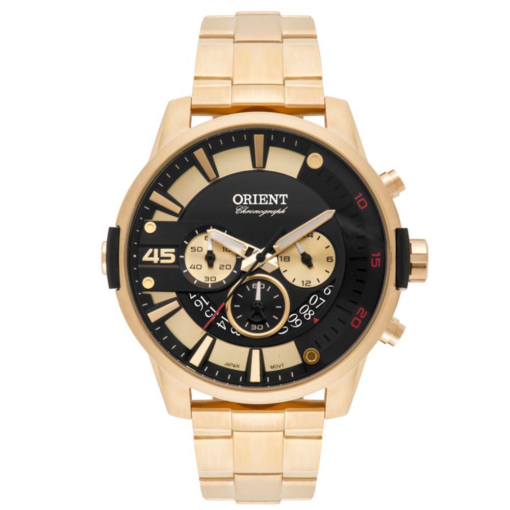 Relógio Orient Masculino Mgssc026 P2kx