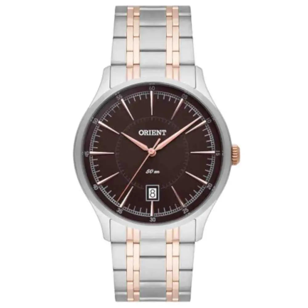 Relógio Orient Masculino Mtss1092 M1sr