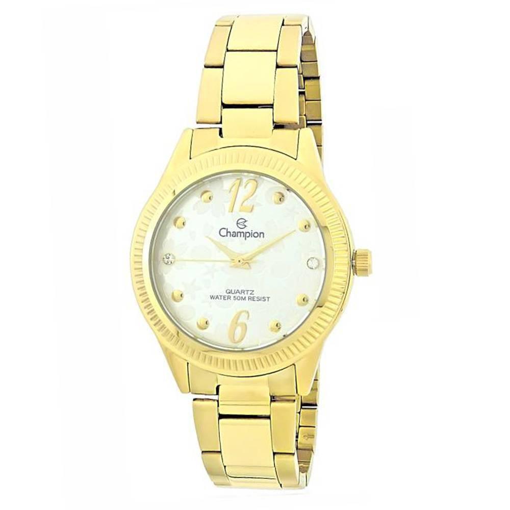 Relógio Pulso Feminino Champion CN29570H