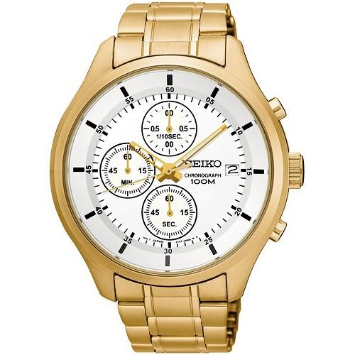 Relógio Seiko Masculino Cronógrafo SKS544B1 B1KX