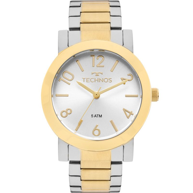Relógio Technos Feminino 2035MLO/5K
