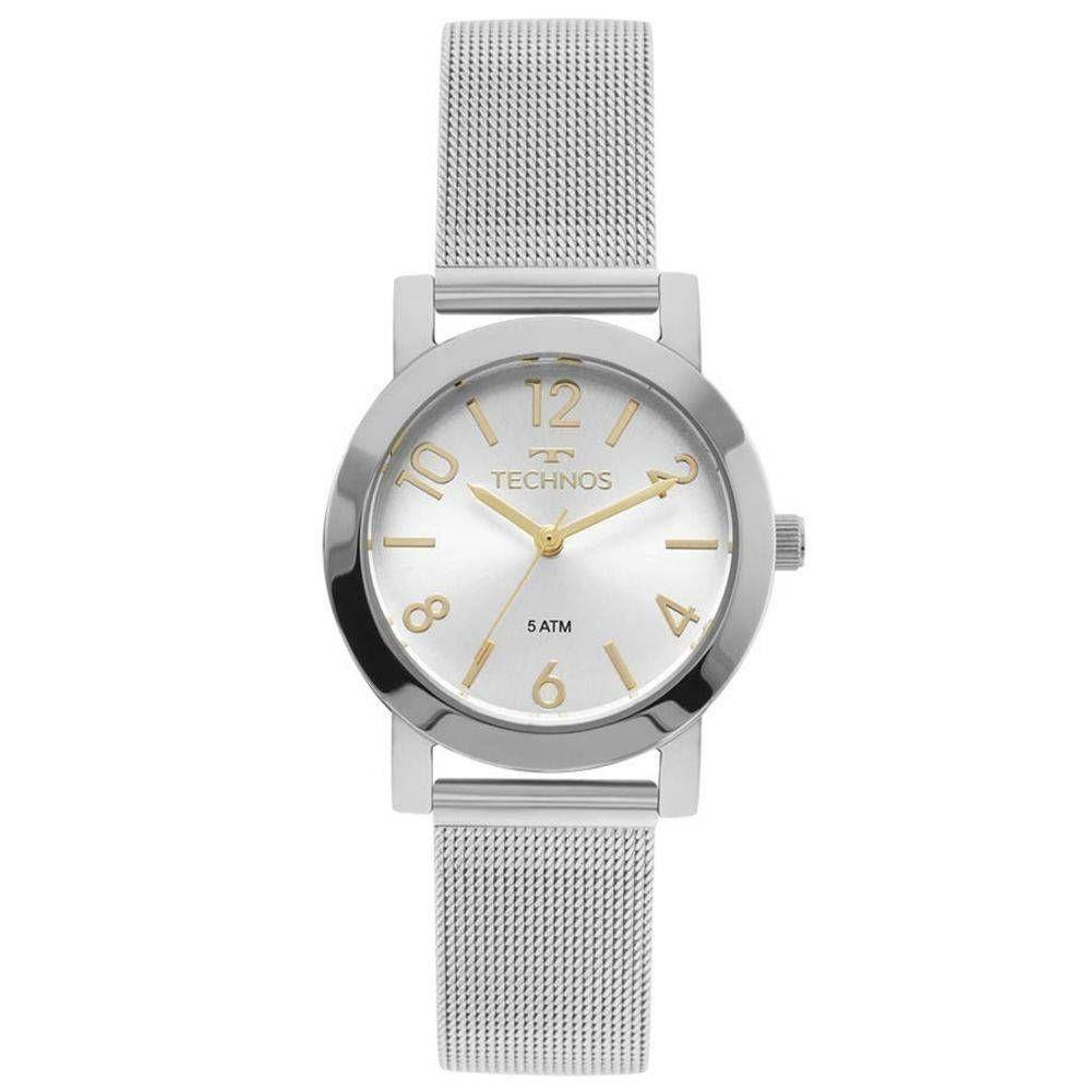 Relógio Technos 2035MLQ/1K Boutique