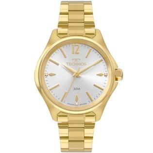Relógio Technos Boutique Feminino 2035mrh/4k
