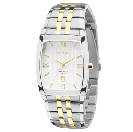 Relógio Technos Executive Masculino 1N12MQ/5B