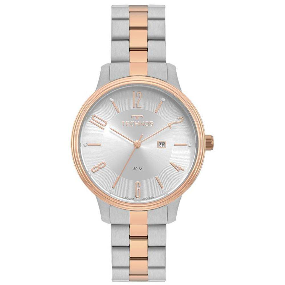 Relógio Technos Feminino 2015cci/5k