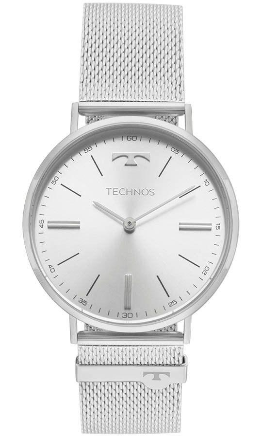 Relógio Technos Feminino 2025ltl/1k