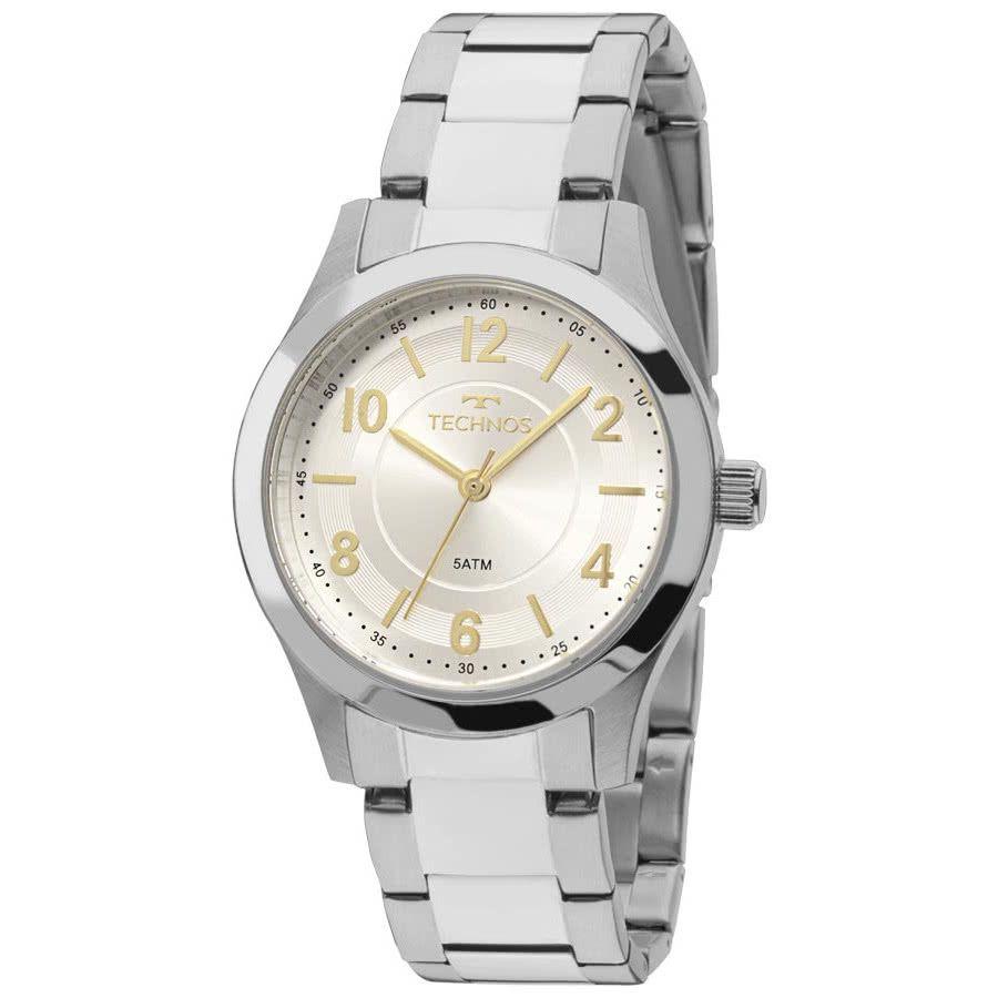 Relógio Technos Feminino 2035MFU/3K