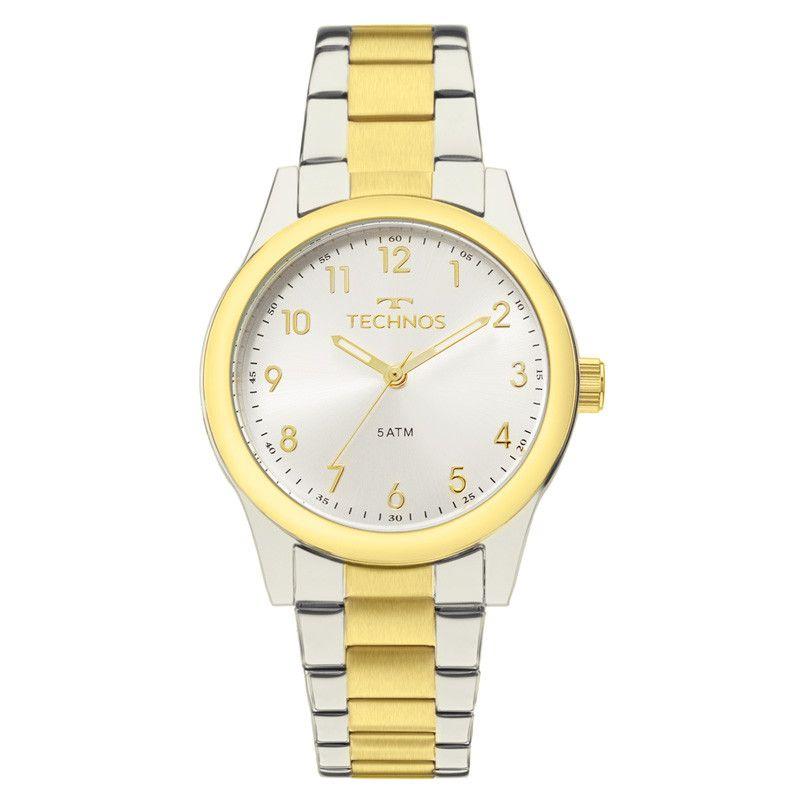 Relógio Technos Feminino 2035mku/4k