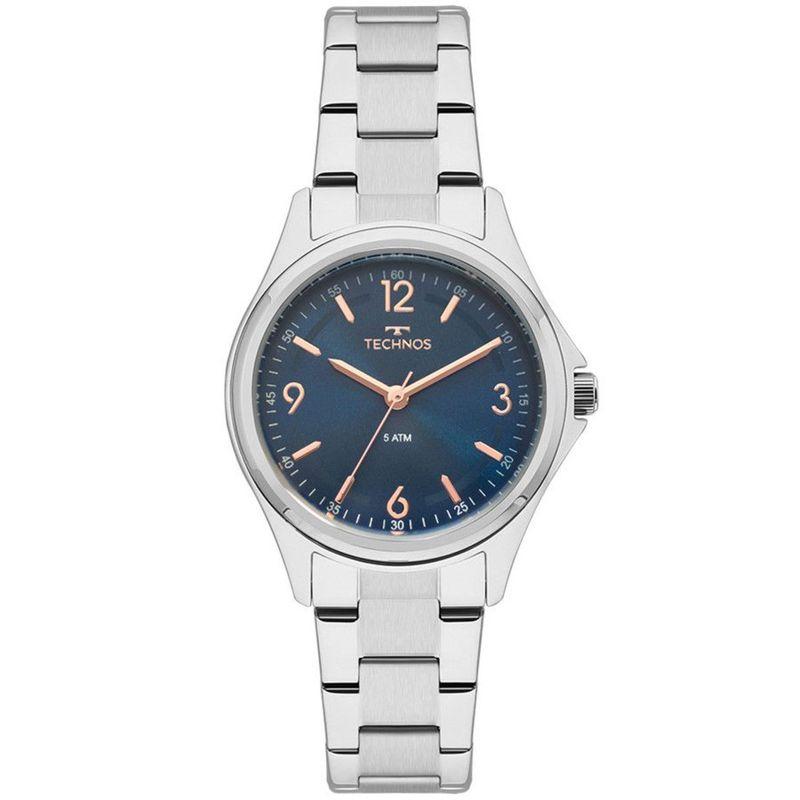 Relógio Technos Feminino 2035mnh/1a