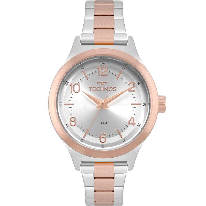 Relógio Technos Feminino 2035mnl/5k