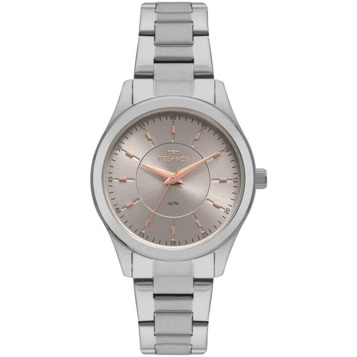 Relógio Technos Feminino 2035MNU/1C