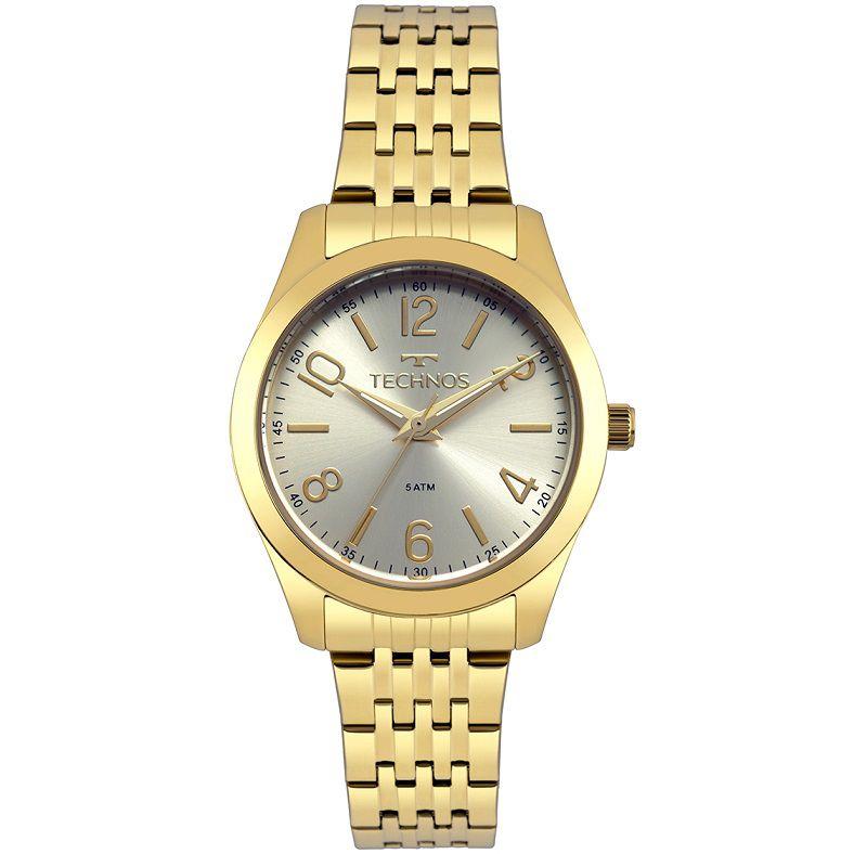 Relógio Technos Feminino 2035mpd/4x