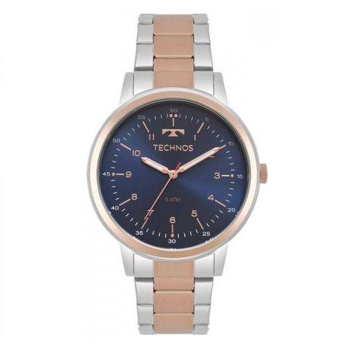 Relógio Technos Feminino 2035mpq/5a