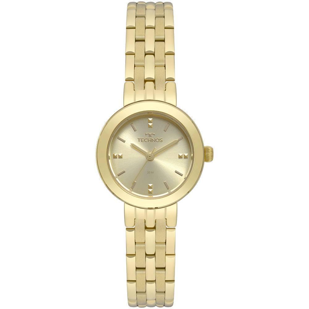 Relógio Technos Feminino 2035MQO/4X