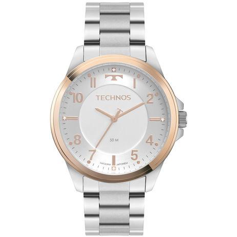 Relógio Technos Feminino 2035MSY/1K
