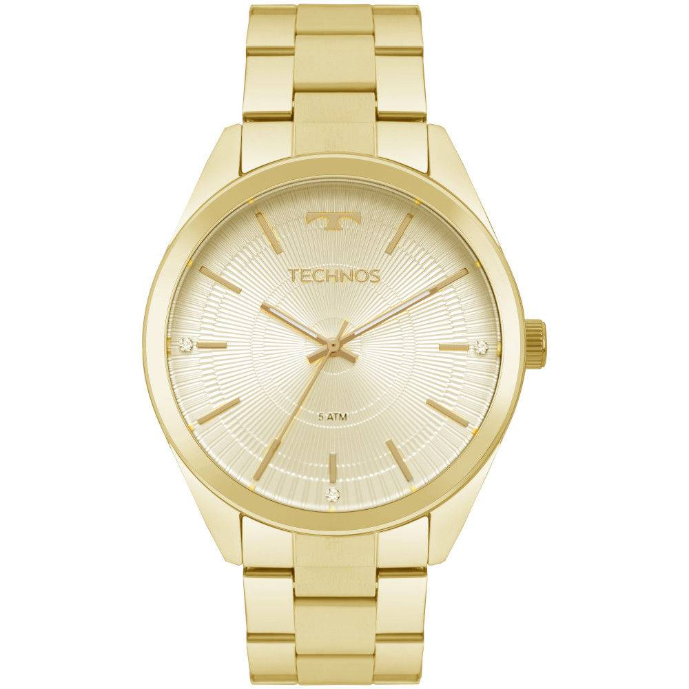 Relógio Technos Feminino 2036mkb/4x