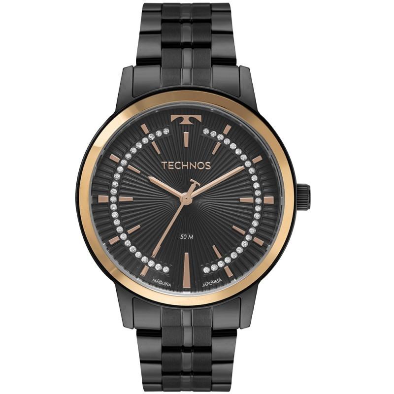 Relógio Technos Feminino 2036MMR/1P