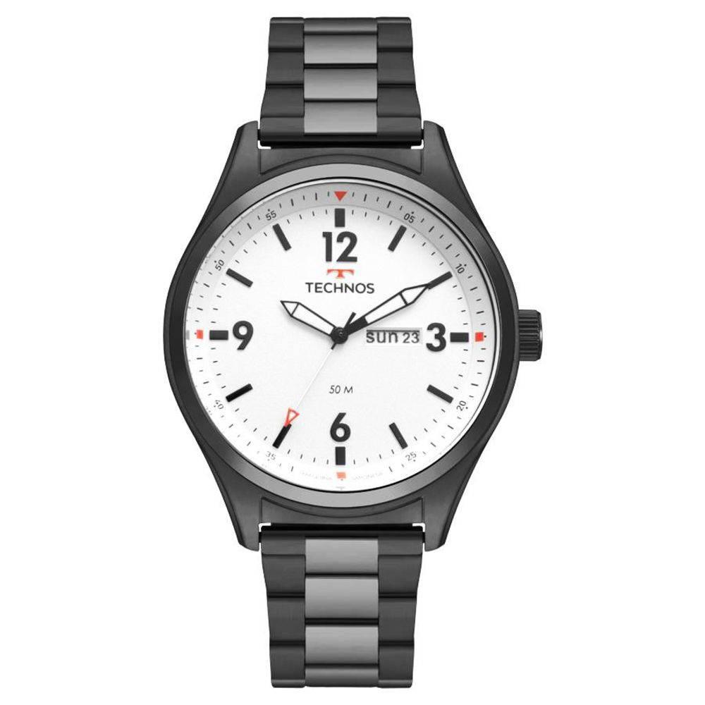 Relógio Technos Feminino 2105AX/4B