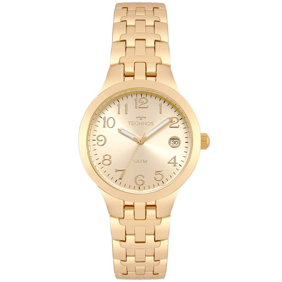 Relógio Technos Feminino 2115fmbow/4x
