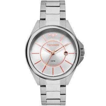 Relógio Technos Feminino 2115MOQ/1B