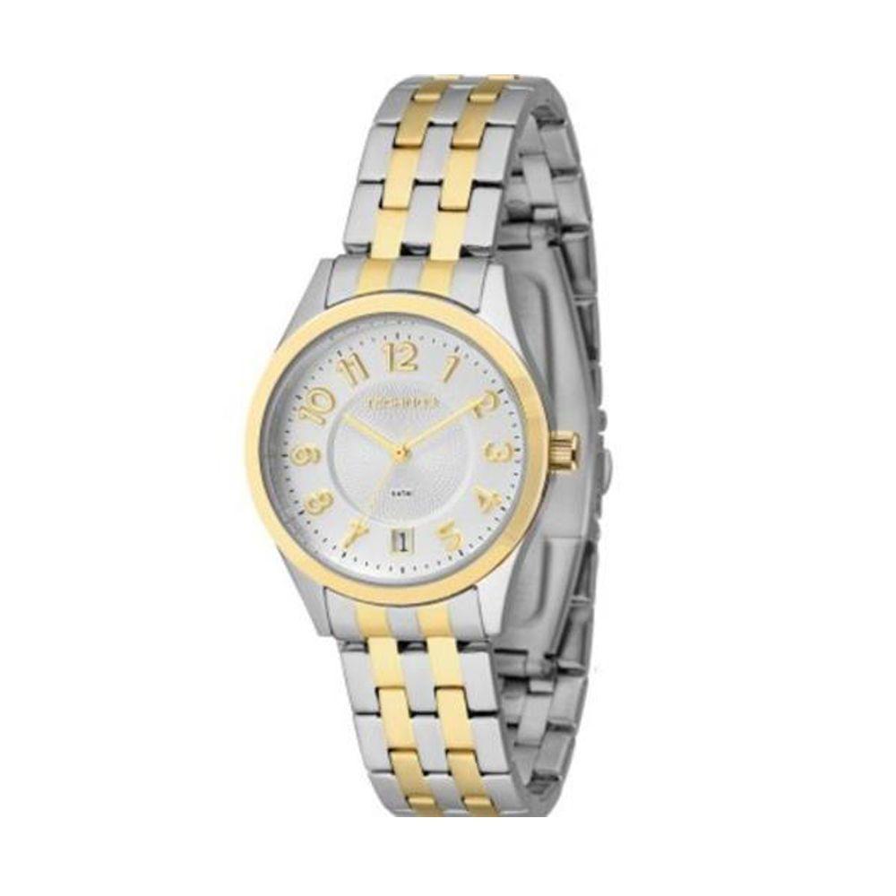 Relógio Technos Feminino Elegance 2115KNK/5K