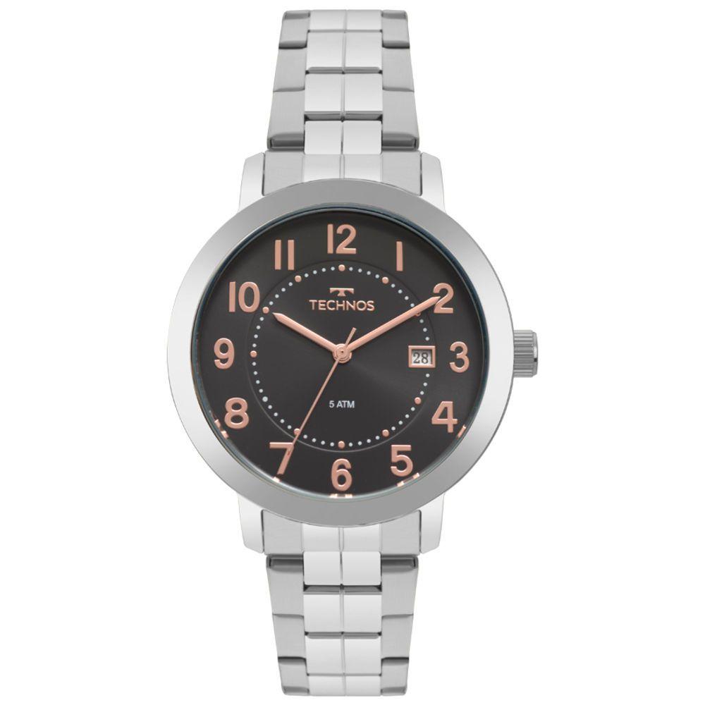 Relógio Technos Feminino Fashion 2115mrw/1p