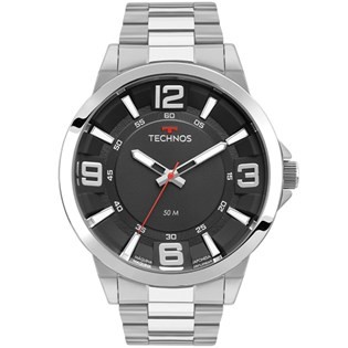 Relógio Technos Masculino 2036mlg/1p Racer