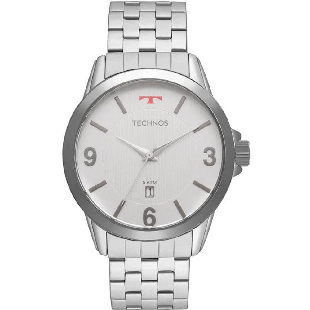 Relógio Technos Masculino 2115KNG/1B