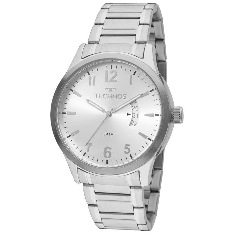 Relógio Technos Masculino 2115KTN/1K