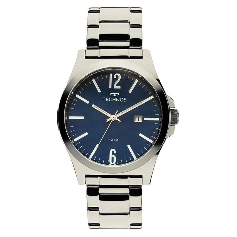 Relógio Technos Masculino 2115lay/1a