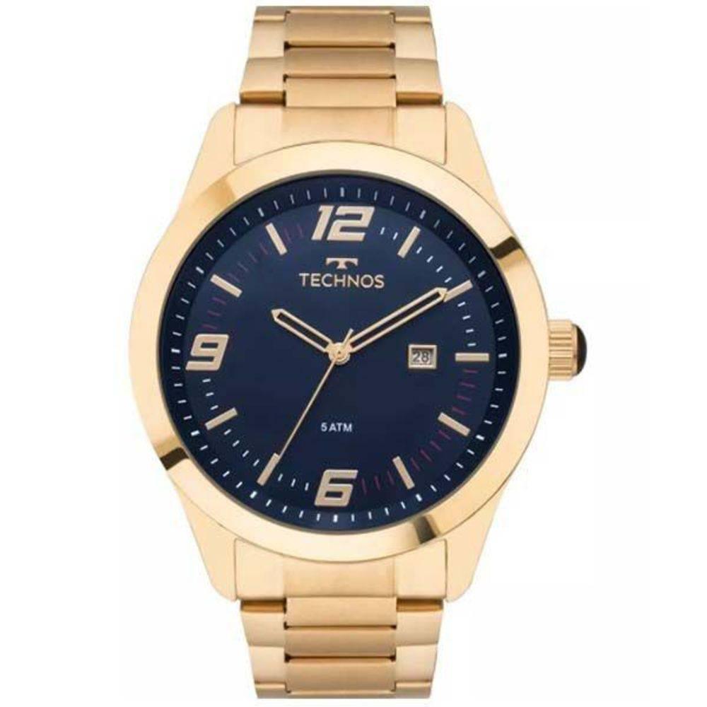 Relógio Technos Masculino 2115MNZ/4A