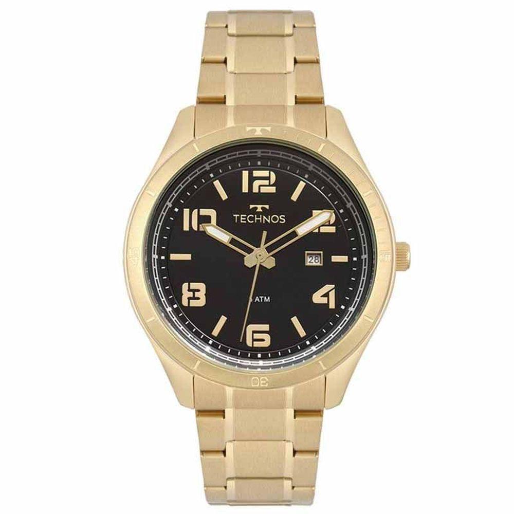 Relógio Technos Masculino 2115mpc/4p