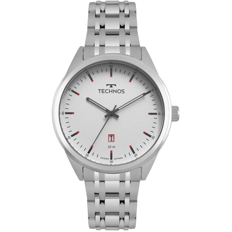 Relógio Technos Masculino 2115msa/1b