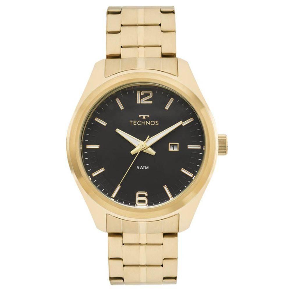 Relógio Technos Masculino 2117LAK/1P