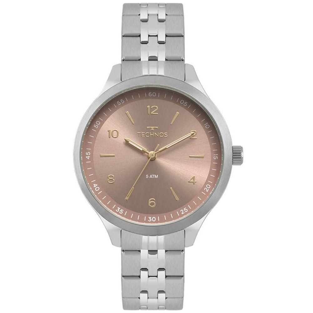 Relógio Technos Unissex 2035mou/1t