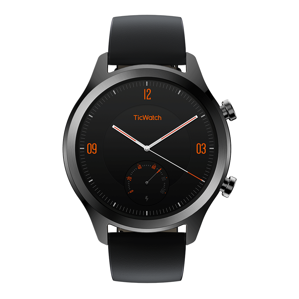Smartwatch Masculino TicWatch C2 para IOS e Android