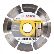 Disco Diamantado 105mm Bosch