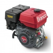 Motor a Gasolina B4T 8,5hp Branco