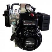 Motor Toyama TE40ZX-XP para Compactador
