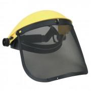 Protetor Facial Telado com Catraca